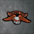 2013 Laconia Event Patch