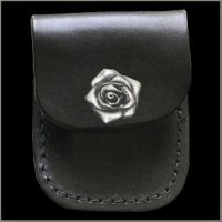 Rose Lighter Case