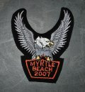 Myrtle Beach 2007 Event Patch