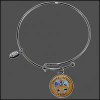 US Army Bangle Bracelet