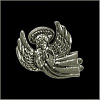 Guardian Angel Pin