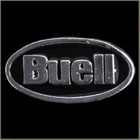 BUELL Title Pin