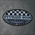 2006 Sturgis Event Patch