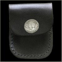 Buffalo Head Nickel Lighter Case