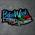 1999 Sturgis Event Patch