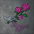 1999 Ladies Sturgis Event Patch - Pink