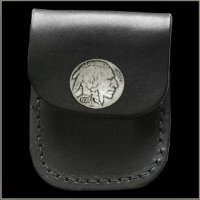 Indian Head Nickel Lighter Case