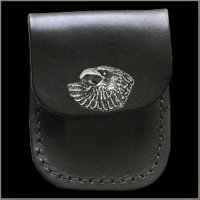 Screaming Eagle Lighter Case