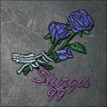 1999 Ladies Sturgis Event Patch - Purple
